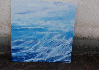 Das Spiel der Wellen