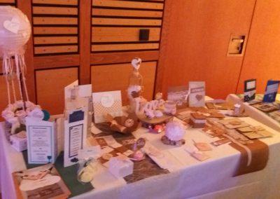 Hochzeitsmesse im CFK