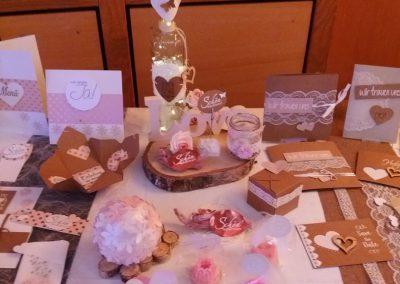 Hochzeitsmesse CFK Spiesen
